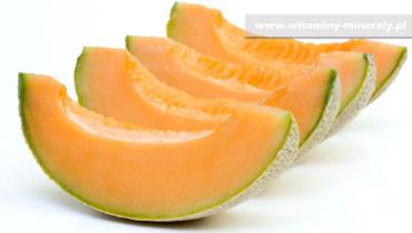 melom-melon-melon skład-melon właściwości-melon zastosowanie
